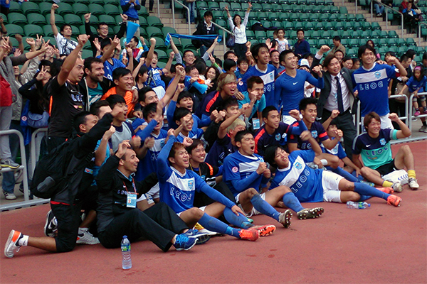橫濱FC(香港)主場2:2賽和和富太埔img
