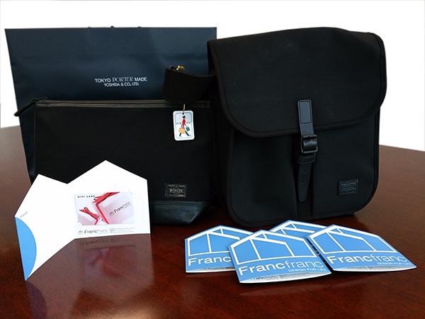 橫濱FC (香港) 送你Porter Tokyo休閒袋及Francfranc購物卡img