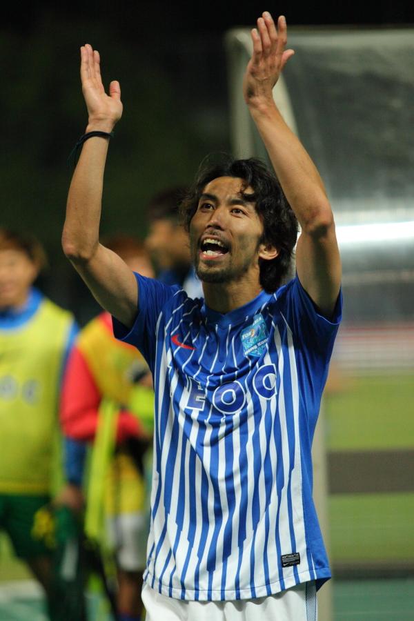 橫濱FC (香港) 主場2:1勝天行元朗img