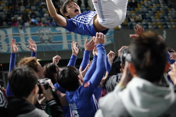 横浜FC香港4-1レンジャーズimg