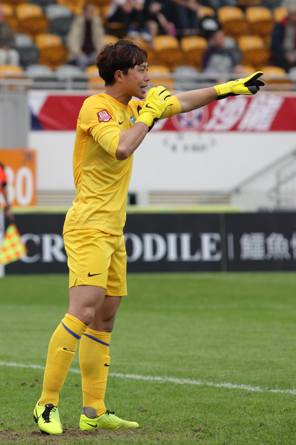 橫濱FC (香港) 作客0-2不敵東方沙龍img