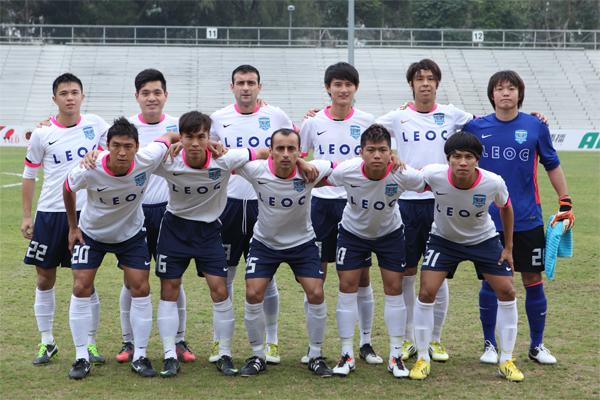 橫濱FC(香港)作客0:1不敵南區img
