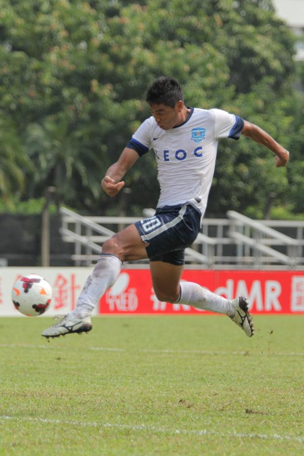 橫濱FC (香港) 作客2:3不敵流浪img