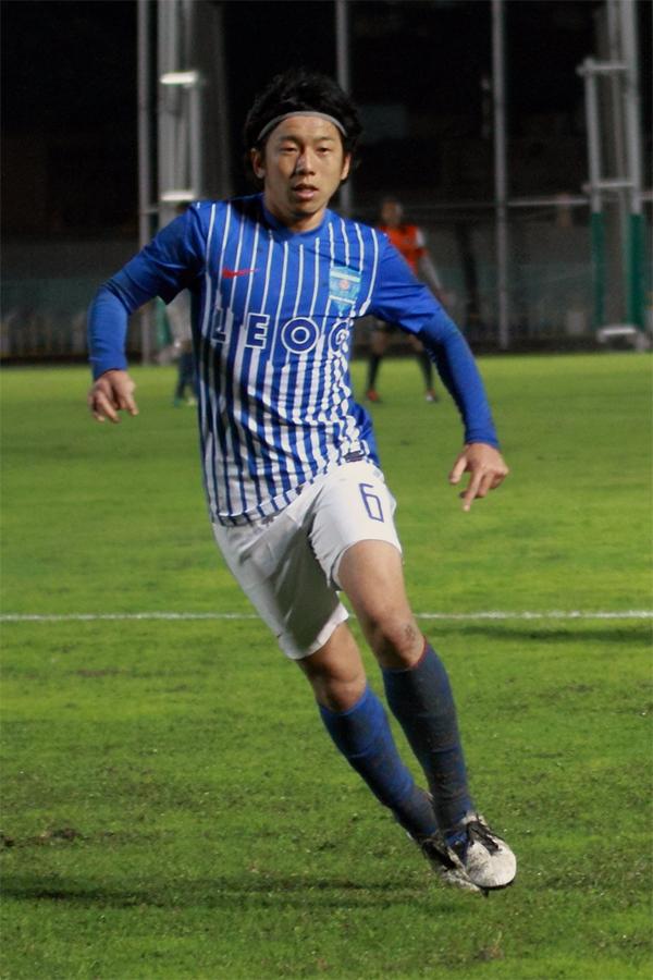 Match Result: Yokohama FC (HK) 1-3 I-Sky Yuen Longimg