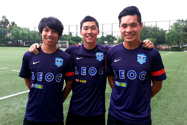 4 Players will join training of Yokohama FCimg